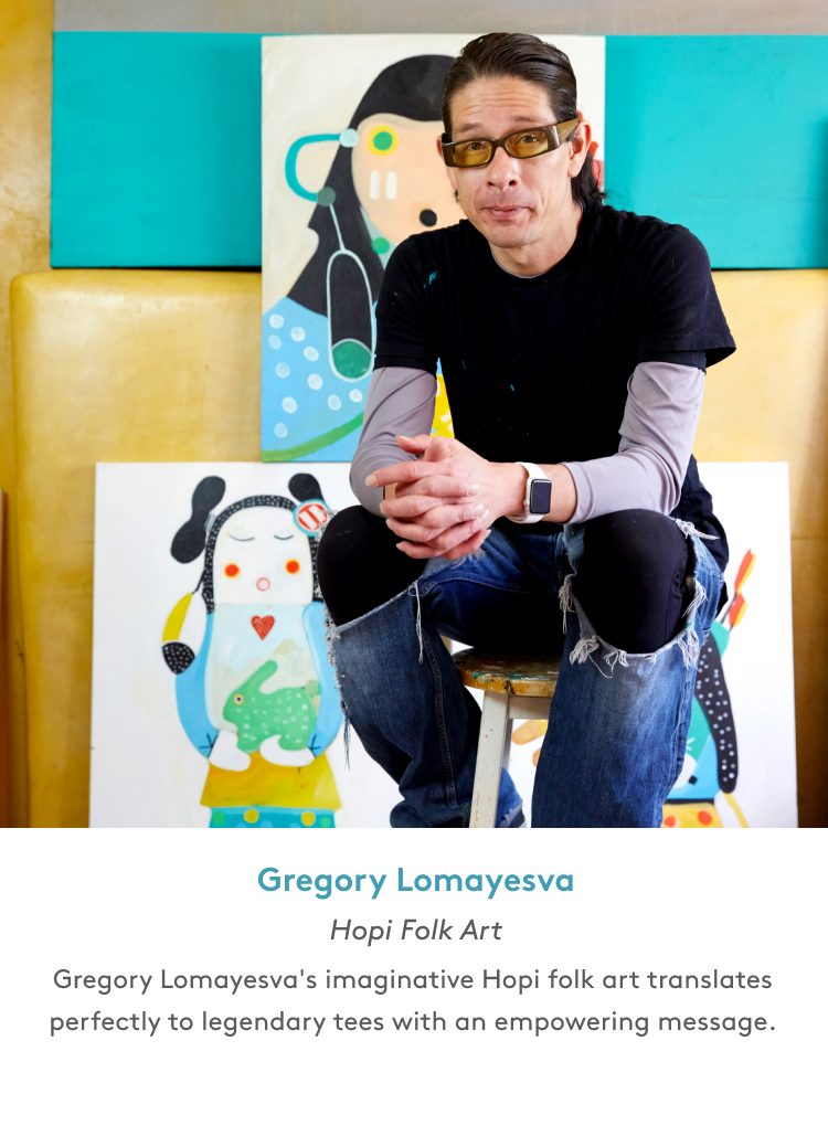 Gregory Lomayesva