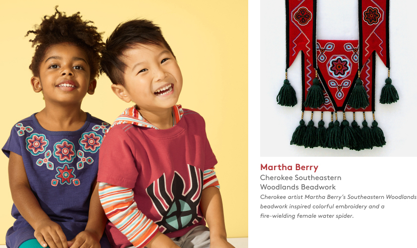 Martha Berry