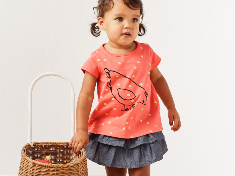 fed259c83 New Arrivals of Trendy Baby Clothes | Tea Collection