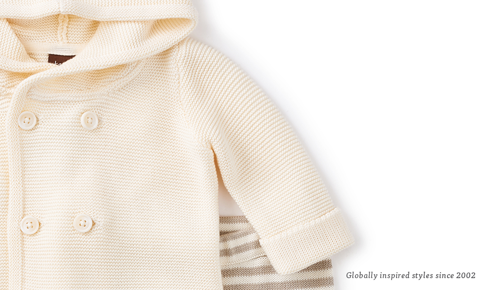 The Original Baby Pima Cotton Sweater