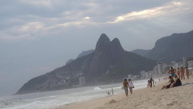 BRAZIL - SPRING/SUMMER 2009