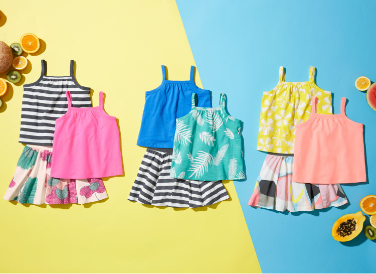 Children's Clothing & Kids Clothes