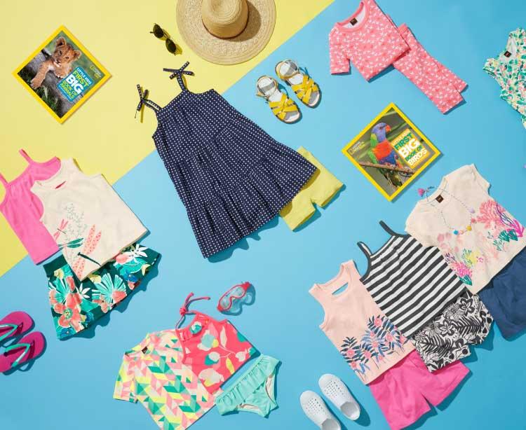 Tea Collection clothes